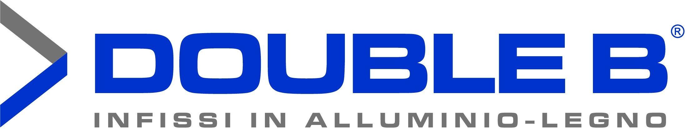 logo double b
