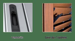 dotazioni double b infissi in alluminio legno e pvc