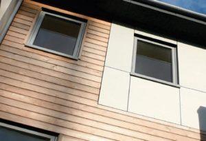 double b infissi alluminio legno serramenti finestra