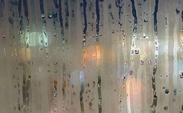 Condensa su infissi pvc double b - Condensa su finestre in alluminio ...