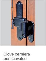 double b infissi in alluminio legno e pvc