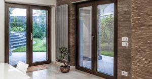 Ottimizzare spazio in casa con gli infissi - double b