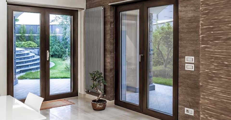 Ottimizzare spazio in casa con gli infissi - double b infissi in alluminio legno e pvc