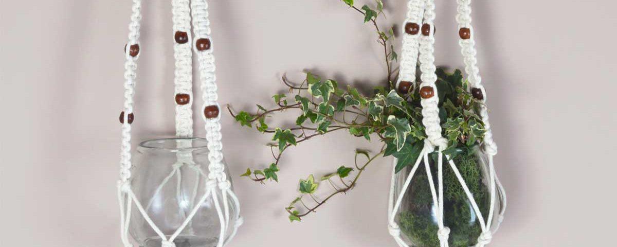 Arredare casa con le piante sospese double b for Arredare casa con le piante