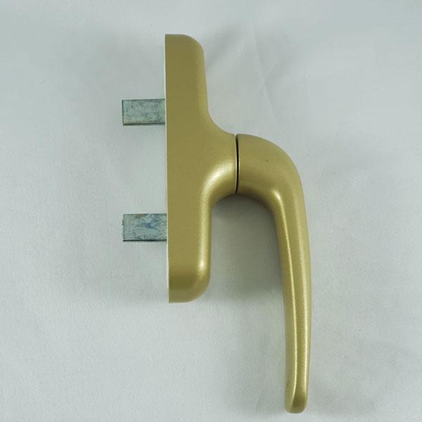 maniglie double b infissi in alluminio legno e pvc