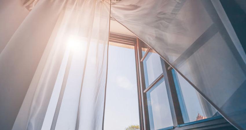 double b finestra legno alluminio