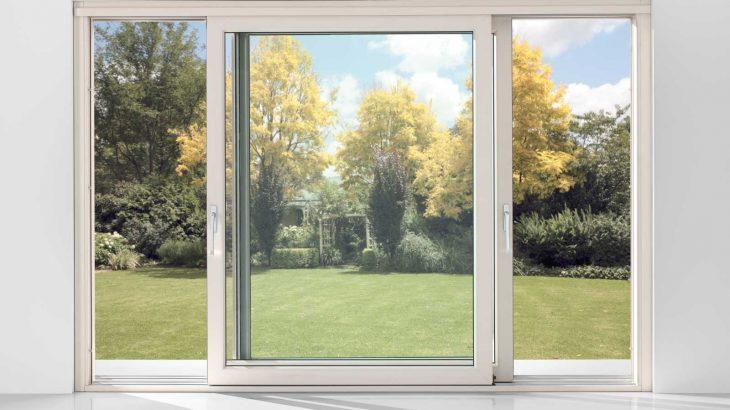 double b finestre pvc