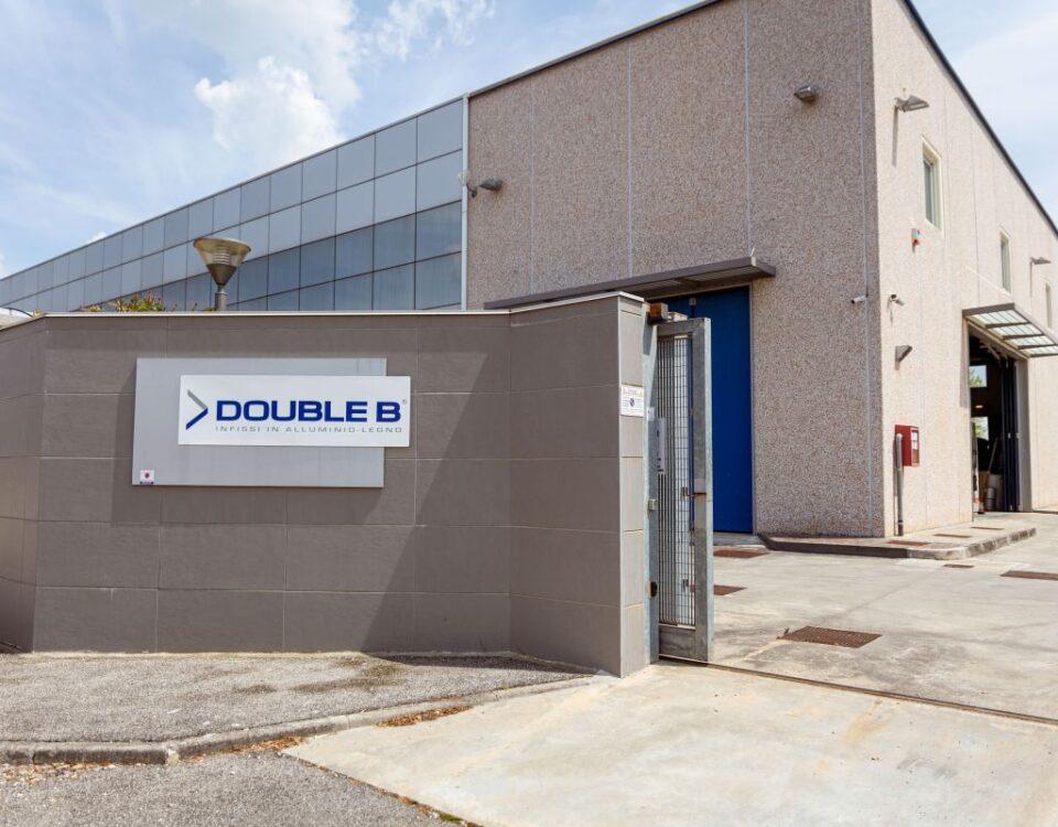Infissi: Double B, panoramica sull'azienda e sui nostri prodotti